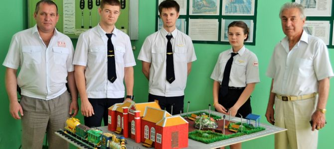 В ГАПОУ «ВТЖТиК» началась защита выпускных квалификационных работ.