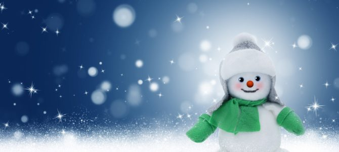 18 января — День снеговика