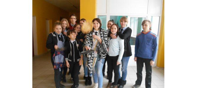 Прошли мероприятия для студентов ГАПОУ «ВТЖТиК», посвященные Shrove Tuesday