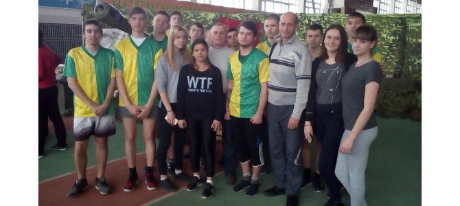 Команда студентов вместе с преподавателями ГАПОУ «ВТЖТиК» приняла участие в военно-историческом фестивале