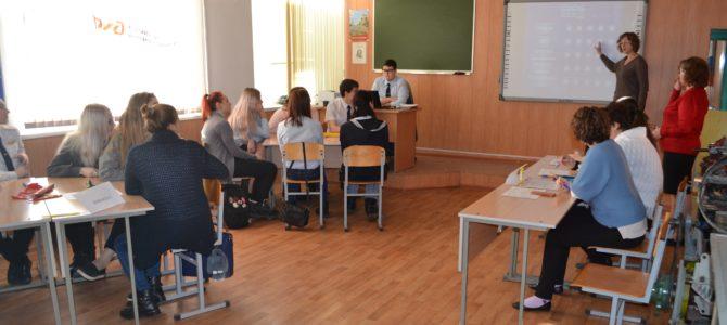 Неделя проводников в ГАПОУ «ВТЖТиК» завершилась интеллектуальным турниром «Своя игра»