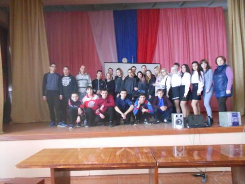 Участники мероприятия  (7)